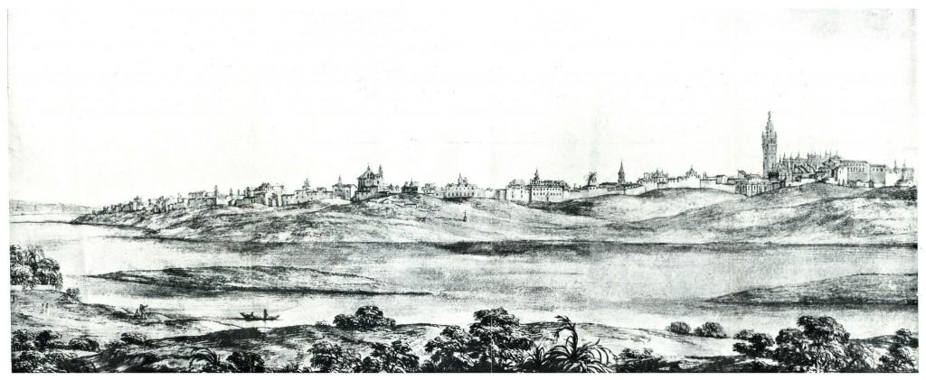 Sevilla en el siglo XVII  (I)