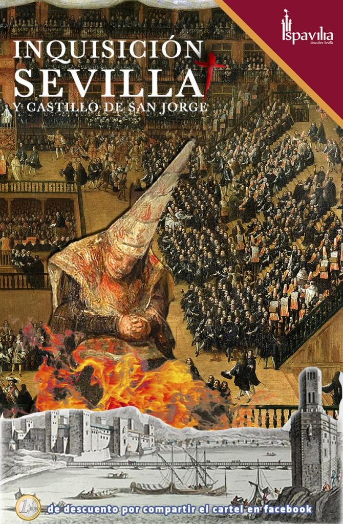 inquisición sevilla